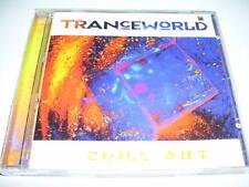 Tranceworld - chill out ( EU cd 1998 )