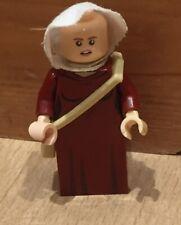 Custom Lego Citizen Brick Figure Woman Figure