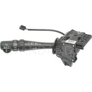 CBS-1424 Turn Signal Switch New for Chevy Chevrolet Corvette Cadillac STS XLR