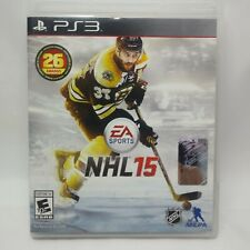 NHL 15 (Sony PlayStation 3) PS3 Complete FREE SHIP