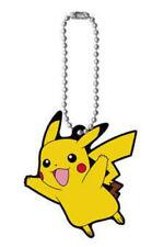Pokemon Pikachu Rubber Strap Vol. 7 Phone Strap Anime Manga NEW
