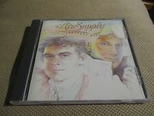"CD ""AIR SUPPLY - GREATEST HITS"" best of 9 morceaux"