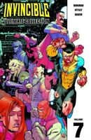 Invincible Ultimate Collection 7, Hardcover by Kirkman, Robert; Ottley, Ryan ...