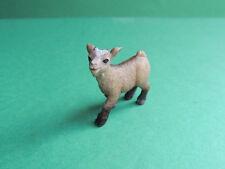 Schleich 13717 chévre naine Figurine animal ferme farm life goat kid figure