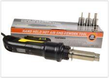 Para Desoldar Hierro/SMD aire caliente Pistón/Desoldar/soldar aire caliente gun300w ZD8907