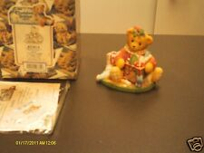 Cherished Teddies - KAYLA -big hearts come in small packages   exclusive  1999