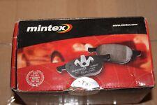 Mintex MDB1539 Satz 4 Bremsbeläge vorne Mitsubishi Galant, Space Runner, Lancer