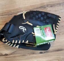 "Rawlings SS13W 13"" Softball glove (RHT) New w/o Tags"