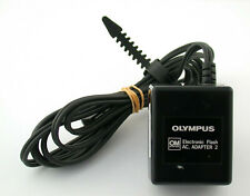 OLYMPUS Electronic flash AC adapter 2 220 Volt OM System original /19