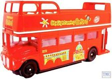 RM074 Oxford Diecast 1:76 Scale OO Gauge Oxford City Sightseeing