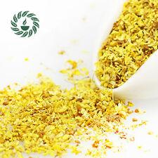50g Sweet Osmanthus FlowerTea Floral Herbal Fragrans Whitening Skin Health tea