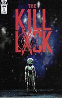 The Kill Lock Comic 1 Cover A 2019 Livio Ramondelli Tom Long David Mariotte IDW