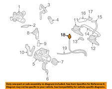 MERCEDES OEM 08-11 C300 A.I.R. System-Check Valve 0021408460