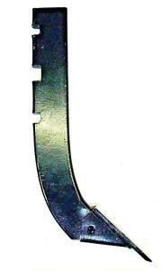 "Rear Slot Farmline DX Box Blade Shank 16"" Long Ripper Heat Treated Point NEW"