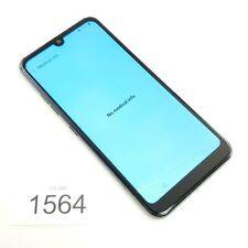 New listing Lg Q60 Lm-X525Wa 64Gb 4G Lte Gsm Unlocked Smartphone (Cracked) 1564