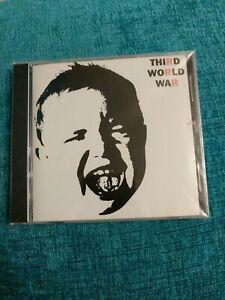 Third World War - Third World War - Third World War CD V8VG The Cheap Fast Free