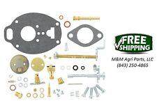 Allis Chalmers D17 WD45 Carburetor repair kit Marvel Schebler Carburetor TSX