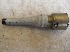 DDR Zündkerzenstecker M18 Wartburg 311 312 Framo Dkw F8 F9  IFA 8825.1/3