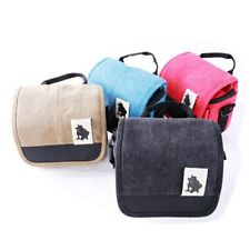Canvas Camera Case FOR Nikon COOLPIX P900 P340 B500 B600 P530 P610 L830 L840