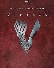 Vikings Season 2 Blu-ray