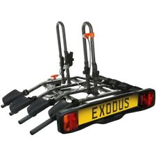 High Density Rubber Pads for Rear Mounted Exodus Cycle Carrier