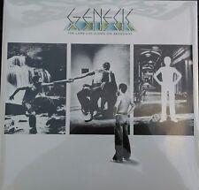 GENESIS - THE LAMB LIES DOWN ON BROADWAY 2x VINYL LP