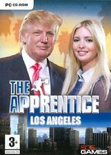 The Apprentice - PC CD-Rom