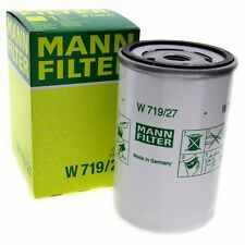MANN Ölfilter W71927 Filter Chrysler Ford Ford USA Jeep Land Rover Mazda Morgan