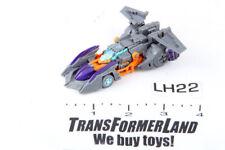 Megatron 100% Complete Legends Cybertron Transformers