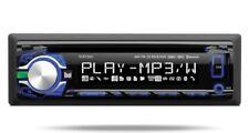 Dual Single Din CD Receiver with Bluetooth, USB Input (DCBT304U) - LIKE NEW™