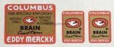 Columbus Brain Custom Eddy Merckx