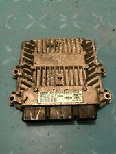 FORD FOCUS MK2 C MAX 1.8TDCI DIESEL ENGINE CONTROL UNIT ECU 6M51-12A650-YA 4BKA