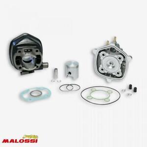 Haut moteur Malossi pour Scooter Italjet 50 Formula 31 8556 / Ø40mm Neuf