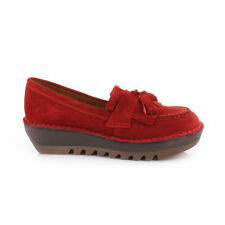 Fly London Women's Suede Shoes