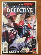 Detective Comics 854 JG Jones variant VF