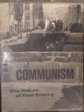 Communism,: The nature of your enemy, by Jessup, John Knox