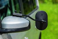 EMUK Spiegel Caravanspiegel Wohnwagenspiegel 2 Stück Universal III Uni N 100991