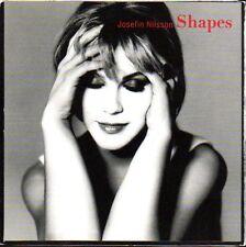 CD Josefin Nilsson Shapes, Benny Andersson, Björn Ulvaeus, ABBA, RAR
