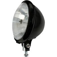 "Emgo 5 3/4"" Bates Style Headlight Assembly 66-84151B"