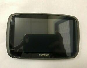 """***FAULTY*** TomTom GO 510 5"""" Sat Nav Model 4FA50"""