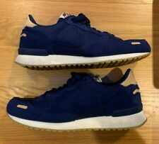 Mens Nike Air Vortex Leather Dark Blue 918206-402 UK 9 Used Good Condition