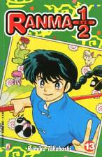 manga STAR COMICS RANMA 1/2 NEW numero 13 di 38