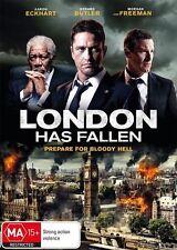 London Has Fallen (DVD, 2016)
