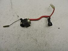 Yamaha FJ1200 FJ 1200 1986 Solenoid  Switch B24
