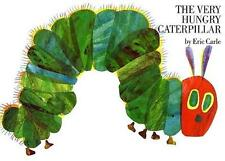*BRAND NEW* THE VERY HUNGRY CATERPILLAR by ERIC CARLE