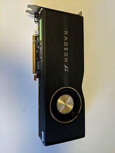 AMD Radeon RX 5700 XT 50th Anniversary Edition Graphics Card