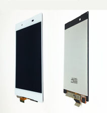 "For Sony Xperia Z5 5.2"" E6603 E6653 White Replacement LCD Touch Screen Digitizer"