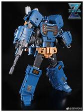 New Transformers Toys Zeta ZA-03 Armageddon G1 Onslaught Masterpiece Toy
