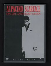 Scarface Deluxe Gift Set (DVD 2003) - Al Pacino - Michelle Pfeiffer