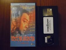 Expect the unexpected (Simon Yam, Ching Wan Lau) - VHS Alternative Video rara